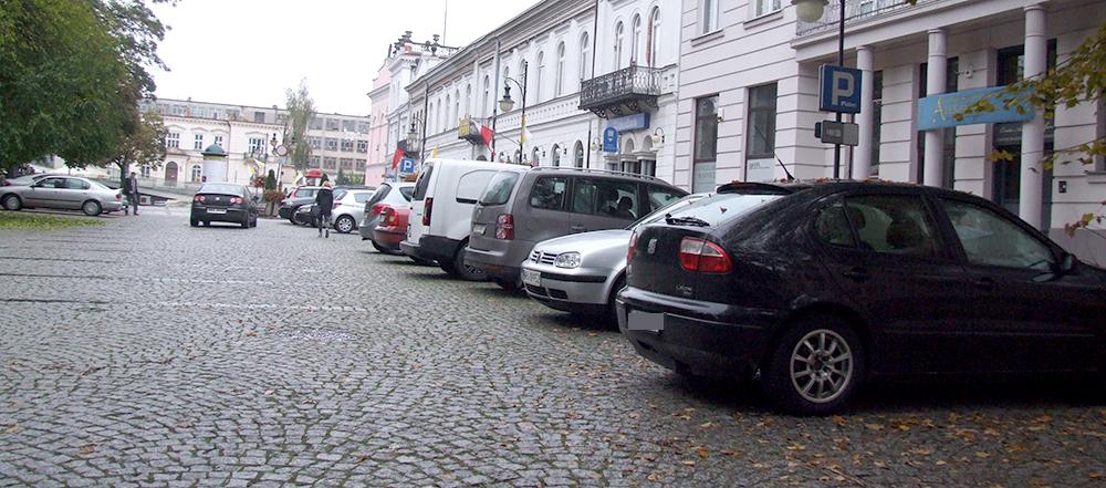 Czy Prokuratura zajmie się sprawą poboru opłat w strefie płatnego parkowania?