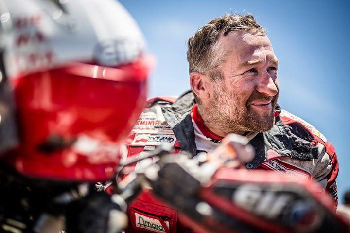 Polak zwycięzcą Rajdu Dakar 2015! I jest jeszcze trzecie miejsce