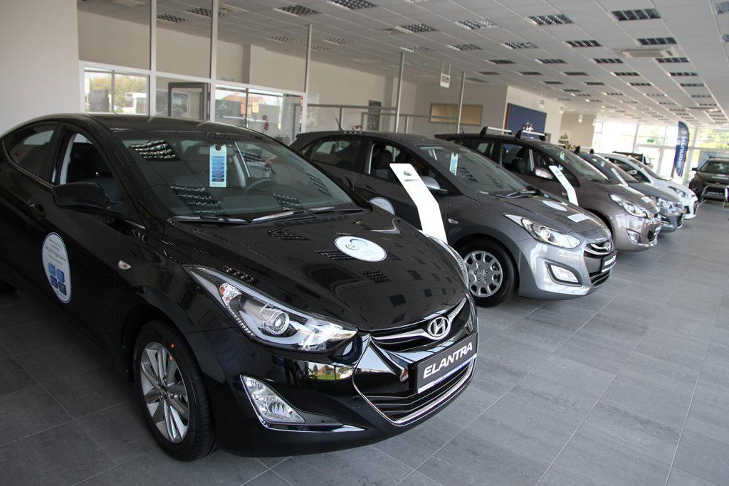 """Dni otwarte"" w Hyundaiu"