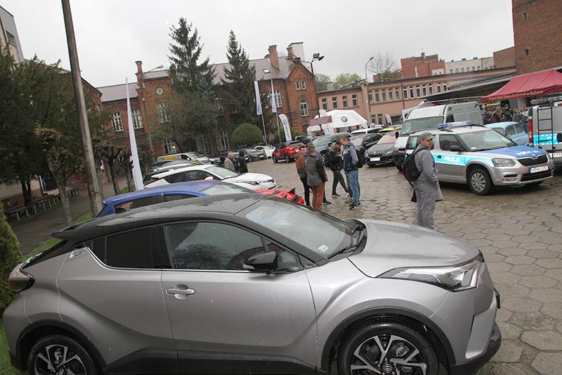 """Piknik Motoryzacyjny w """"samochodówce"""""""
