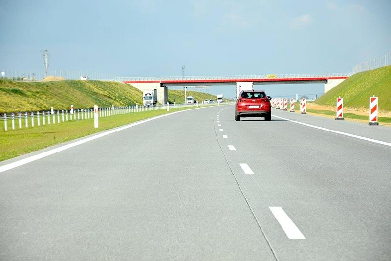 Drogi betonowe są lepsze od asfaltowych?