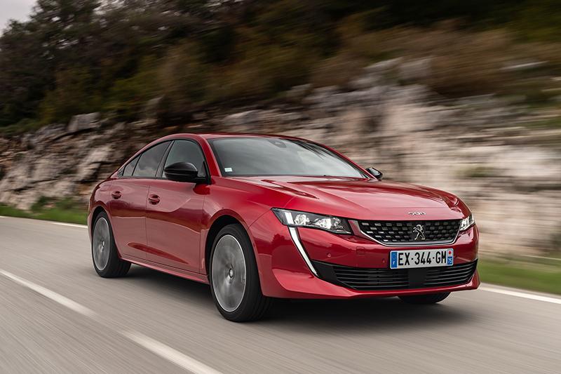 Nowy Peugeot 508 - poznaliśmy ceny