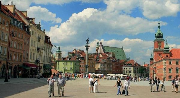 Atrakcje turystyczne województwa mazowieckiego