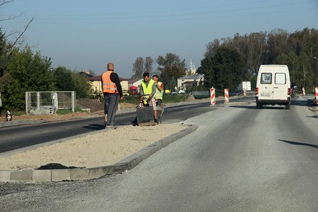 Będą pieniądze na budowę dróg w województwie mazowieckim