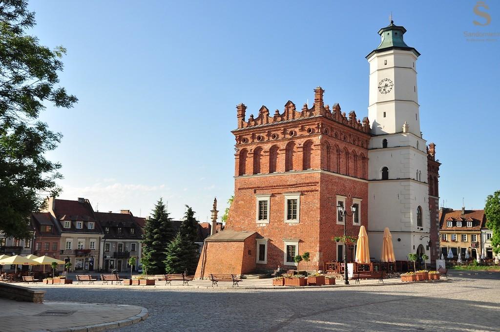 Atrakcje turystyczne województwa świętokrzyskiego